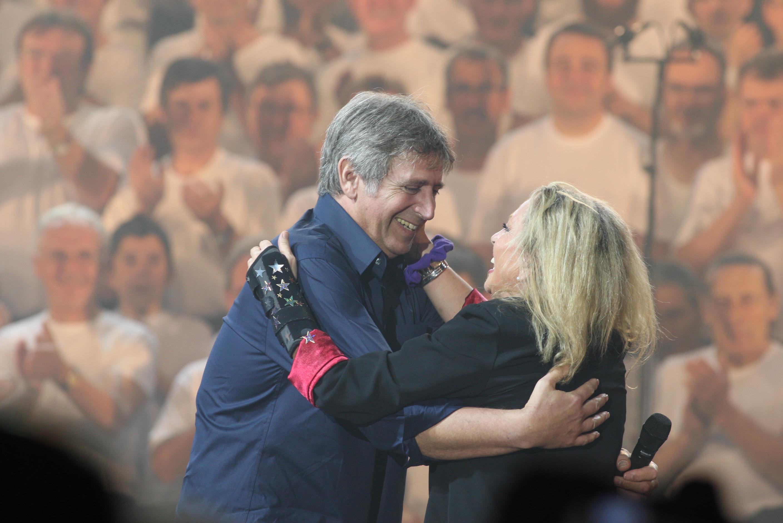 Véronique Sanson et Yves Duteil, Nuits de Champagne 2007