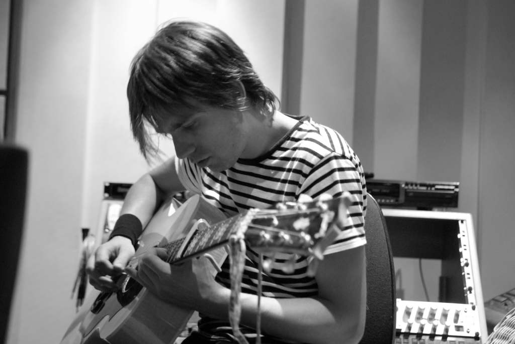 François (subtiles guitares)