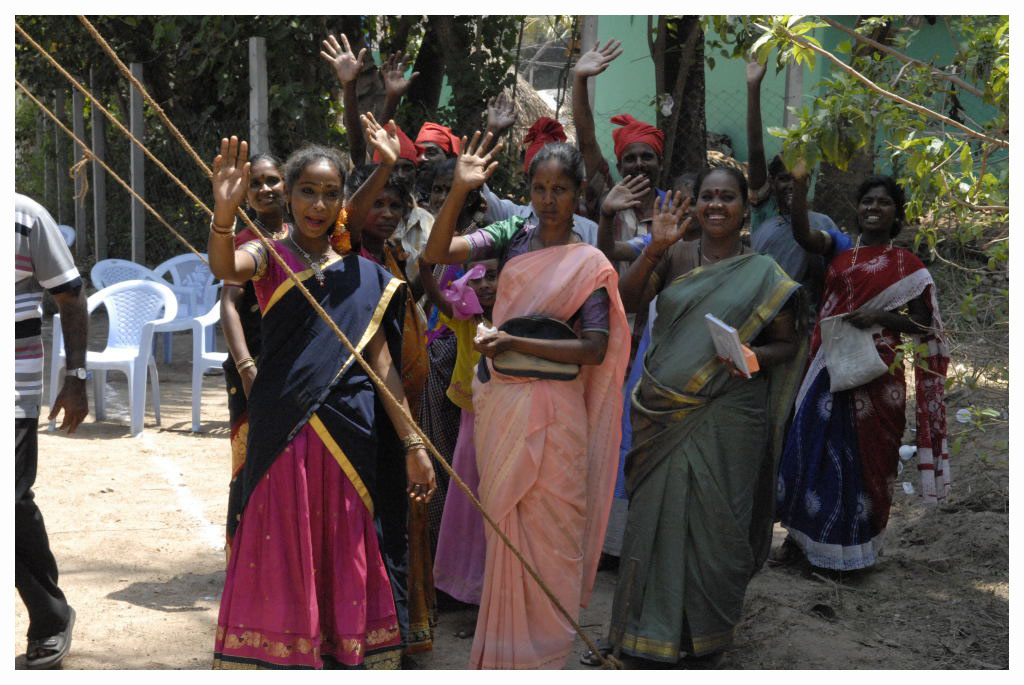 inauguration-ecole-femmes-nari-kuruvar