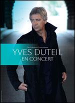 Yves Duteil a l'affiche