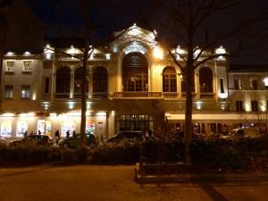 Trianon, Paris