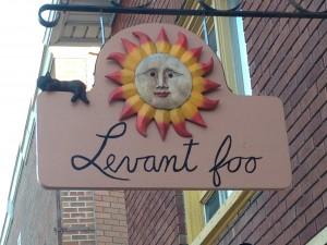 Levant Foo
