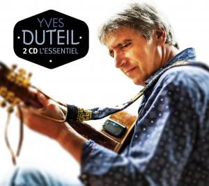 Yves Duteil L'Essentiel