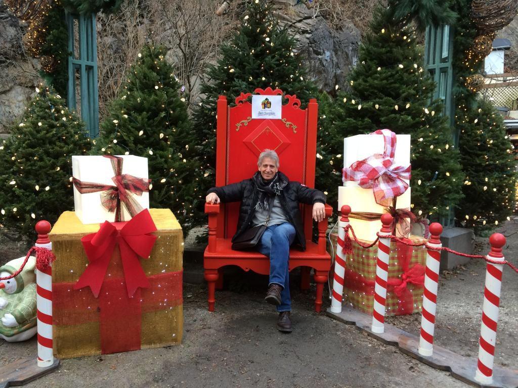 Joyeux Noël et à bientôt !