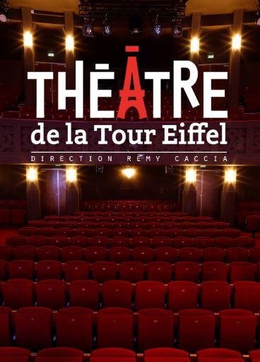 """Deux concerts """"Respect""""… au Théâtre de la Tour Eiffel !               ."""