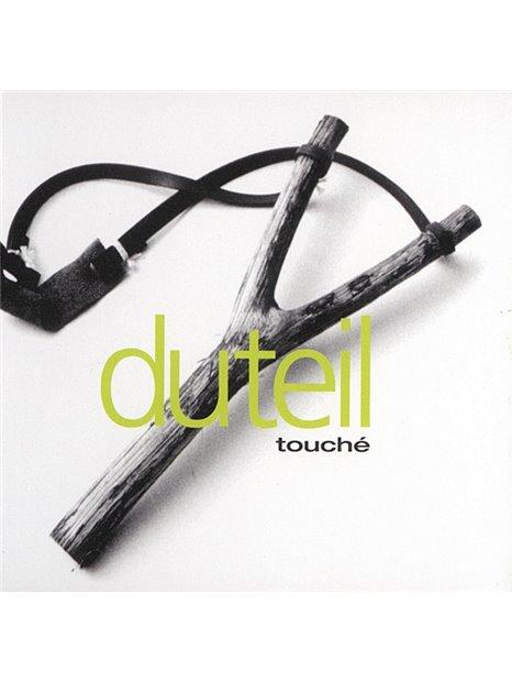 """MP3 - Album """"Touché"""""""