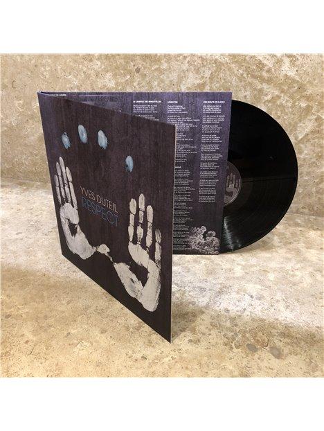 RESPECT 33T Vinyle