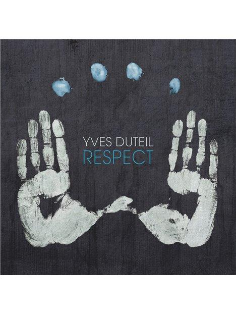 MP3 - Album Respect (2018)