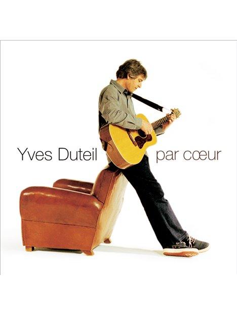 Par Coeur CD compilation 20 titres